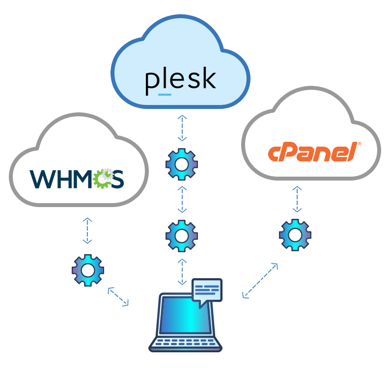 Support for Predefined Applications